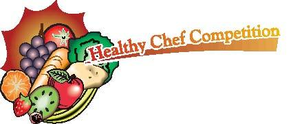 healthy chef competition, vancouver