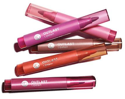 cover girl outlast lip stain