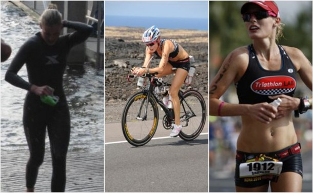shannon coates, triathlete, ironman
