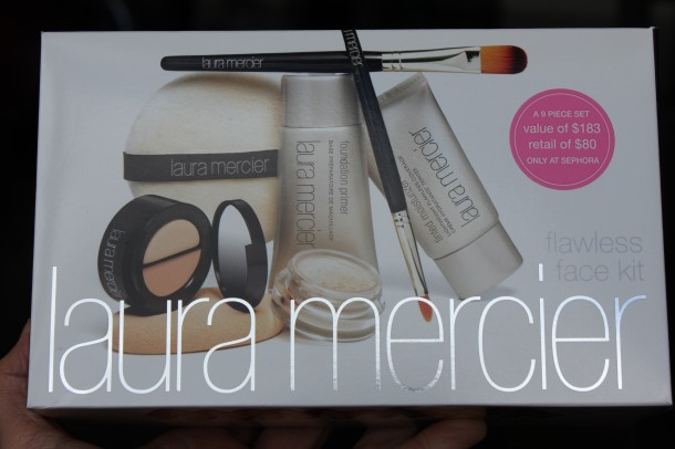 laura mercier tinted foundation kit