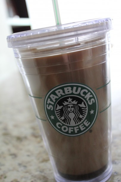 starbucks coffee reusable cup