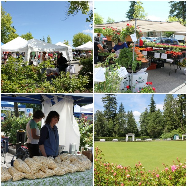 coquitlam farmers markets