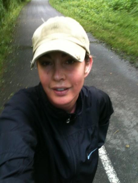 running in port moody