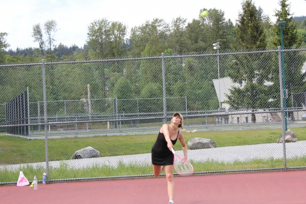 port moody tennis