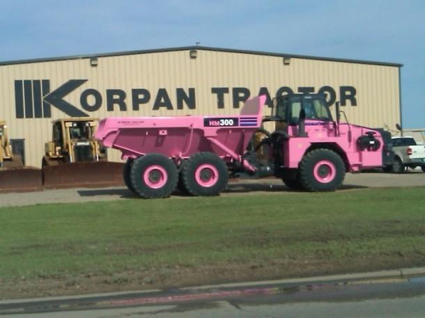 korpan tractor