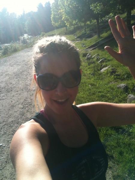 Hiking Coquitlam Crunch