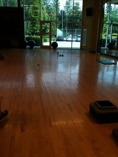Port Moody fitness classes, Port Moody REC center
