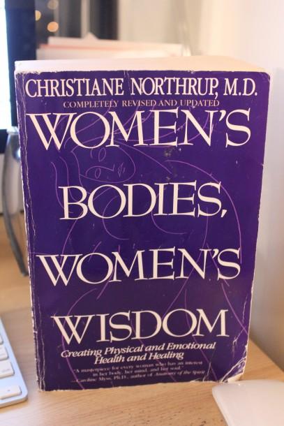 womens bodies, womens wisdom
