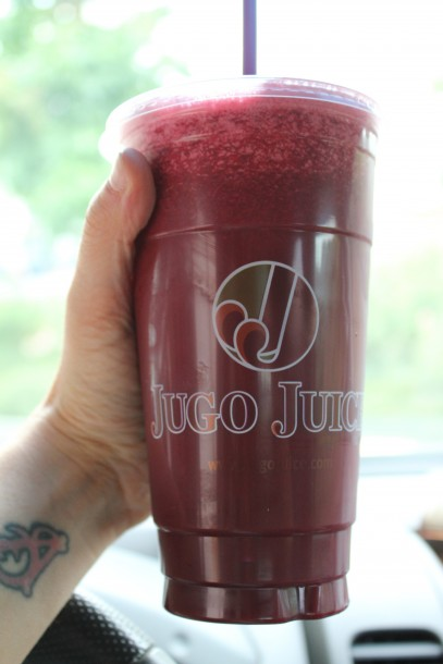 max veg Jugo Juice