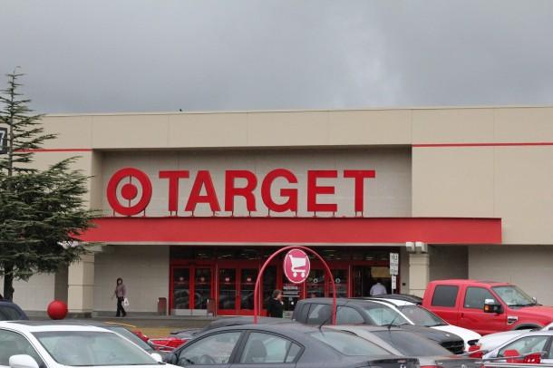 Target, Bellingham