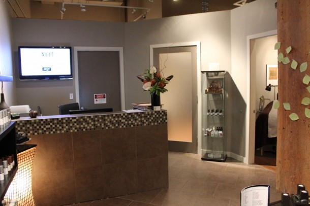 skn clinic yaletown,