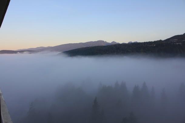port moody fog