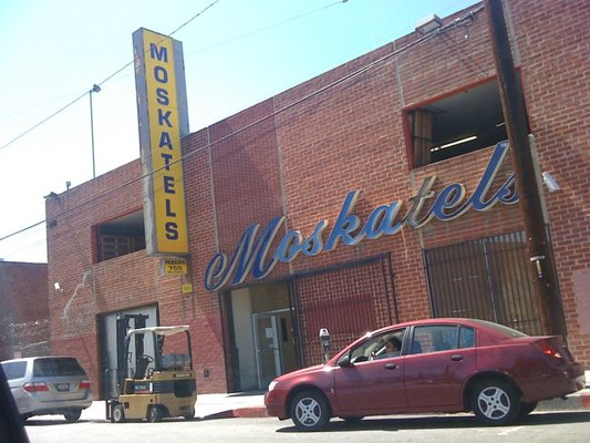 Moskatels, LA