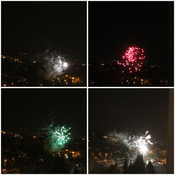 port moody halloween fireworks