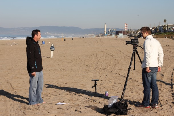 Brad Martin, Action director, stuntman