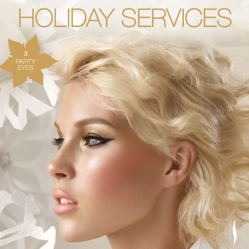 Sephora #3 holiday look