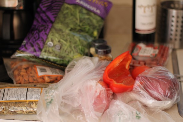 trader joes salad stuff