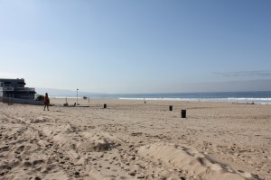 Manhatten Beach