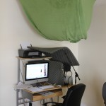 voiceover, home studio
