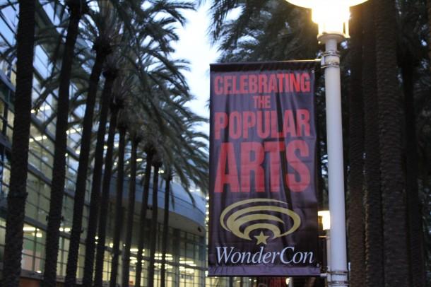 WonderCon 2012, anaheim