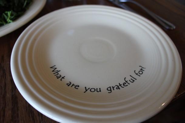 Cafe Gratitude, LA